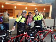 bikes-posing